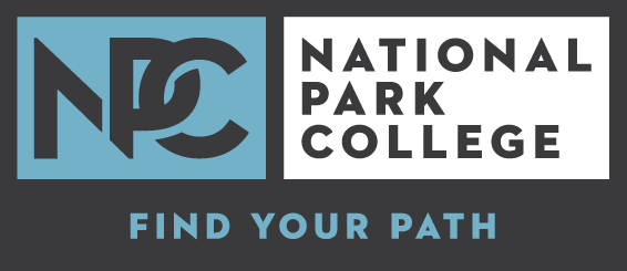 National Park College Logo